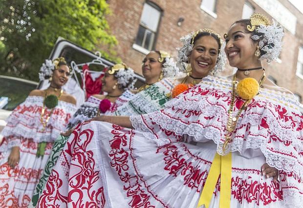 El baile forma parte de las expresiones culturales que podrán disfrutar los asistentes