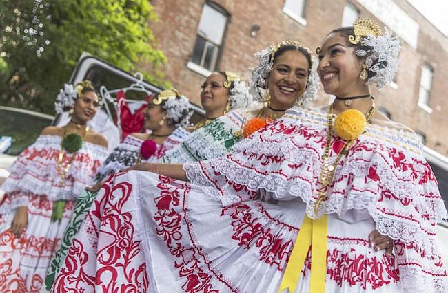 Festival ¿Qué Pasa? en Richmond Virginia espera romper un Récord Mundial Guinness
