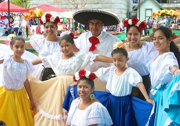 Además de las expresiones artísticas mexicanas, el evento contará con presentaciones de baile de salsa y bachata
