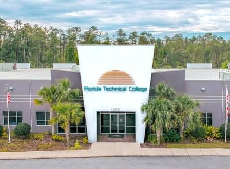 Florida Technical College continúa su Plan de Crecimiento