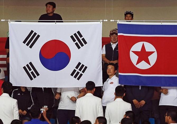 EEUU aplaza sanciones contra Corea del Norte que tenía listas, según el WSJ