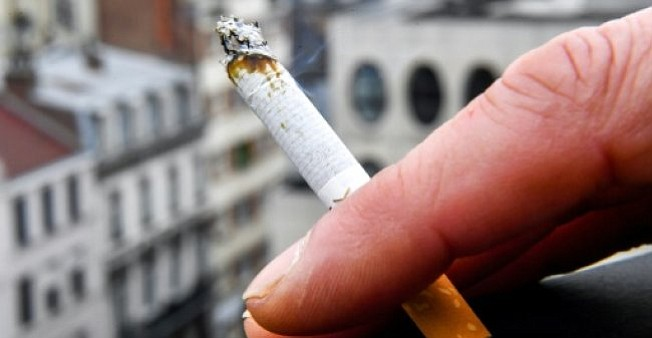 Cigarrillos con menos nicotina: qué significa para los fumadores