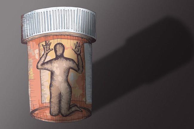Cómo combatir la adicción a los opioides