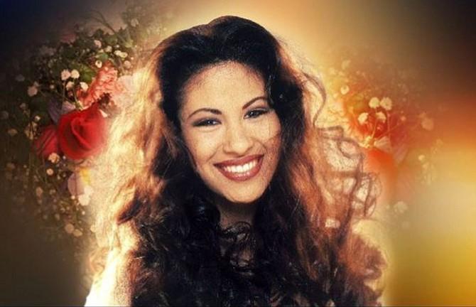 Recordando a Selena