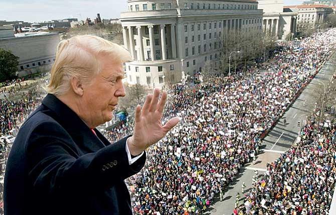 La Administración Trump nos hizo retroceder en el tiempo