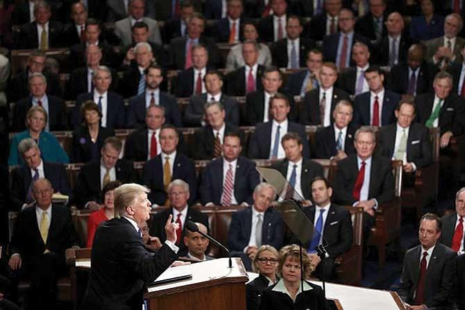 La 'opción nuclear' migratoria del presidente