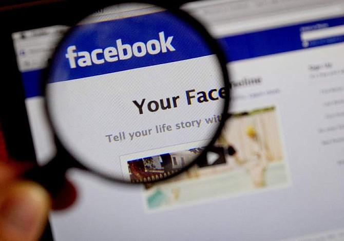 Facebook borró 200 páginas y perfiles relacionados con la trama rusa