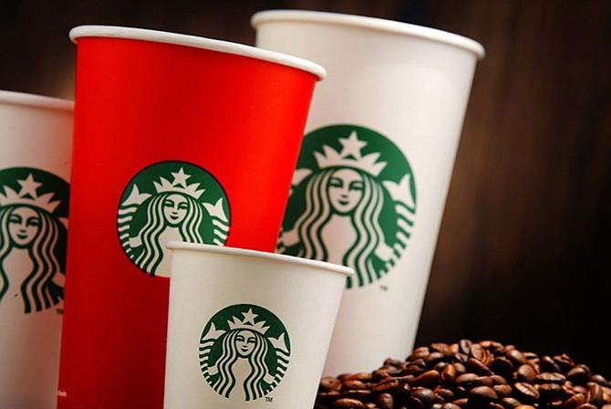 Golpe a Starbucks (y a otras cafeterías)