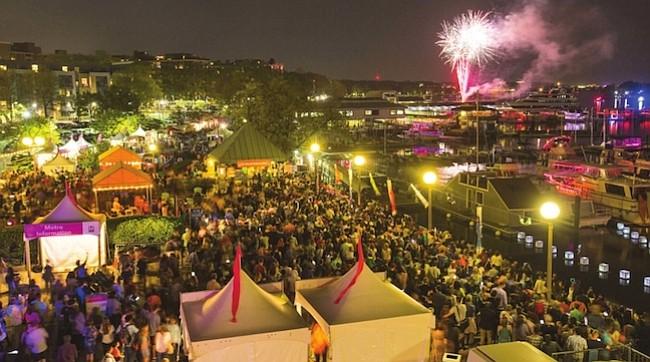 Washington DC celebrará la primavera con fuegos artificiales y actividades gratuitas