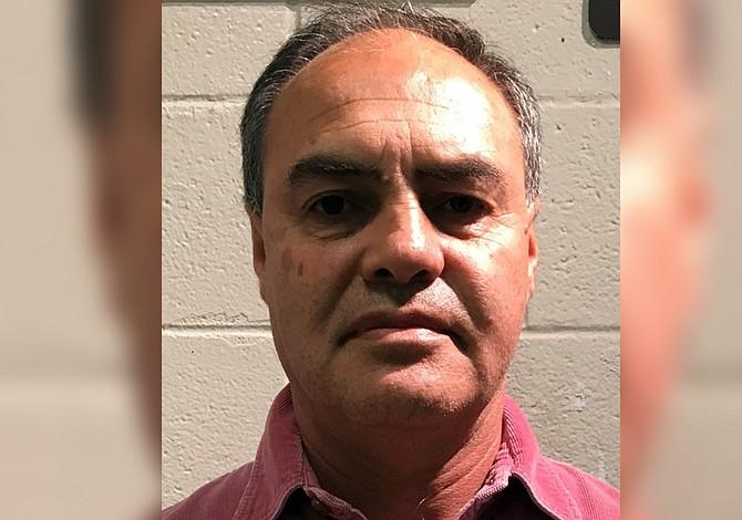 Detenido asistente de maestro en escuela de Maryland por abuso sexual