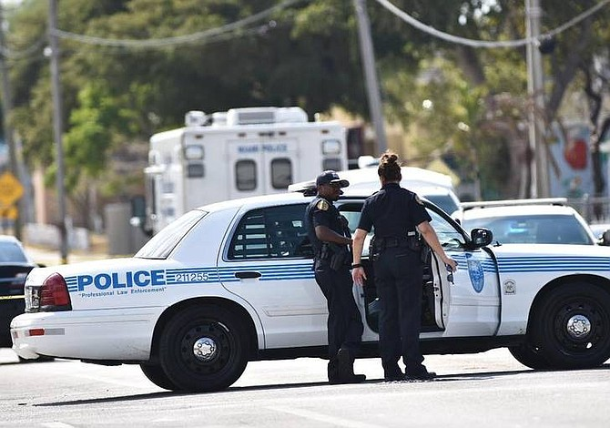 17-year-old is one of two dead and four shot in Liberty City, cops say