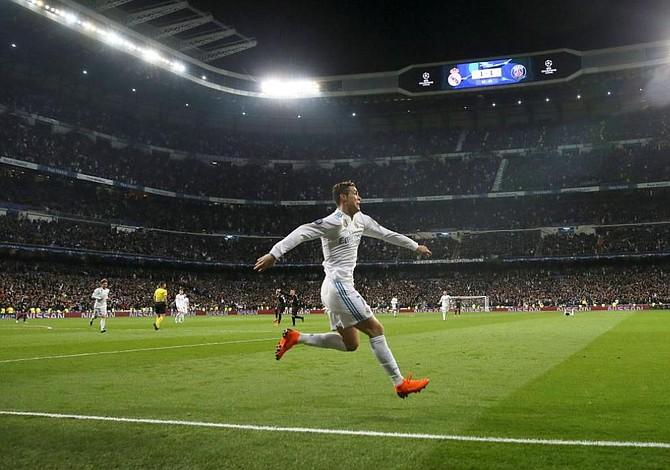 Real Madrid: 11 victorias consecutivas en cuartos y 27 años sin perder en el Bernabéu