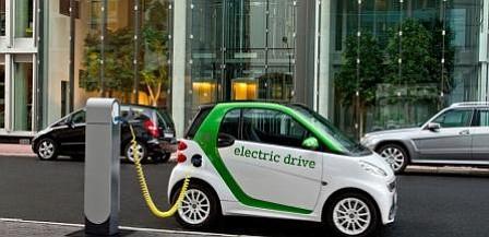 Vehículos eléctricos pueden reducir gases de efecto invernadero hasta 40%
