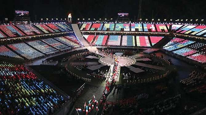 Siete países interesados en Juegos de Invierno 2026