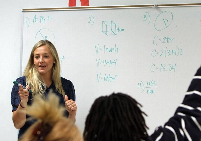Miami-Dade's 4th-graders stand out among big-city students in reading and math test