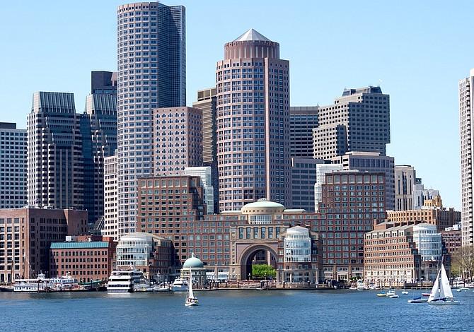 Tres ciudades de MA están entre las mejores para vivir en 2018