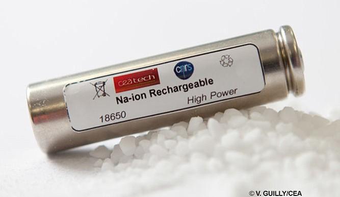 Universidad taiwanesa desarrolla baterías de sodio que no explotan