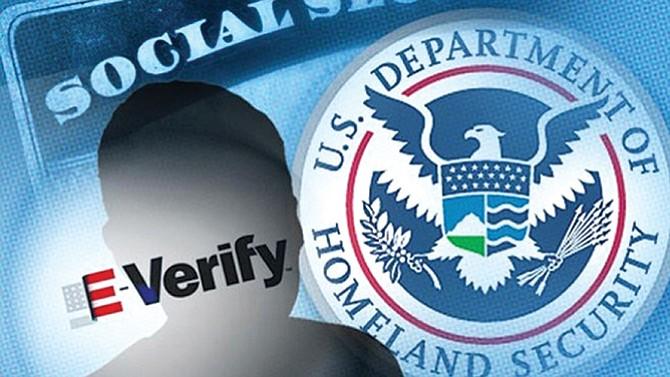 USCIS lanzó portal de E-Verify
