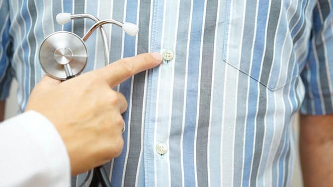 Exceso de alcohol y grasas pueden ocasionar úlceras