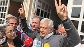 VA PRIMERO. Andrés Manuel López Obrador fue alcalde de Ciudad de México. Como candidato presidencial perdió las últimas dos elecciones presidenciales en la segunda mayor economía de Latinoamérica. Este año la historia podría cambiar.