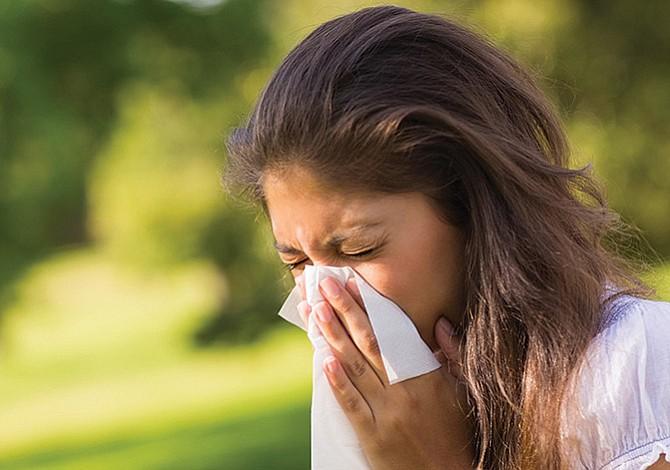 La contaminación ambiental tiene efectos en la salud