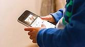 DELICADO. Más de 20 organizaciones del pais acusaron a Google de recoger datos privados de niños a través de YouTube.