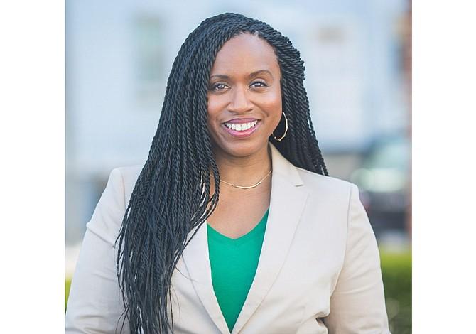 Presidenta del Concejo Municipal de Chelsea respalda a Ayanna Pressley para el Congreso