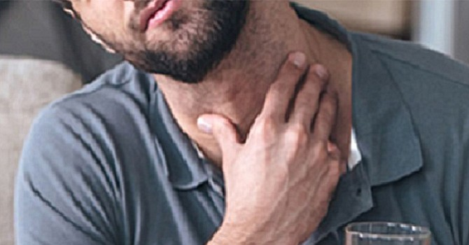 Recientemente se dio a conocer del aumento alarmante del cáncer oral relacionado con el virus del papiloma humano entre los hombres. Foto: E-consulta