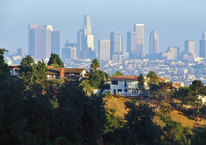 Iniciativa para dividir California en tres estados logra firmas suficientes