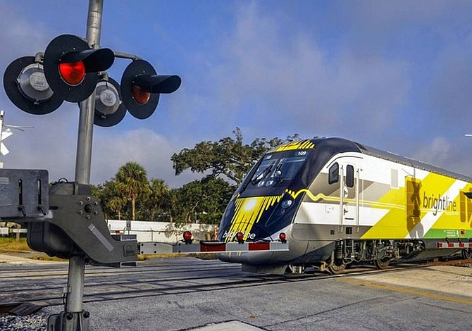 Miami-Dade's transportation isn't stalled. Actually, it's on track — mostly