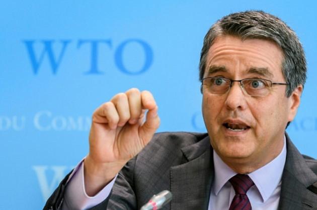 OMC: La guerra comercial ha comenzado en términos políticos