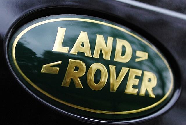 Land Rover despedirá a mil empleados y recortará su producción en Reino Unido