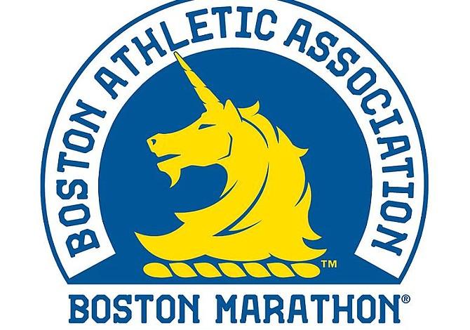 Curiosidad: ¿Por qué un unicornio es el símbolo del Maratón de Boston?