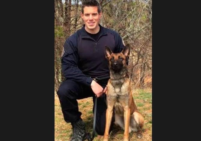 Asesinaron a un policía de Massachusetts en Cape Cod
