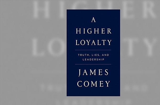 """Guerra de insultos entre el """"mafioso"""" de Trump y el """"soplón"""" de James Comey"""
