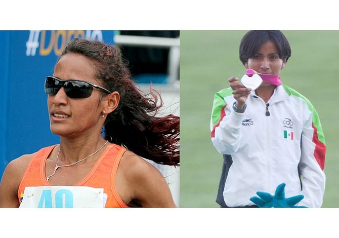 Conozca a las dos únicas latinoamericanas que figuran entre los corredores de élite del maratón