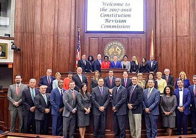 Florida's Constitution Revision Commission should erase all hints of trying to deceive voters