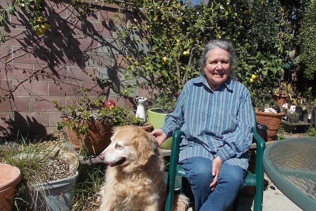 Más mujeres que hombres mueren por la enfermedad que sufre Barbara Bush
