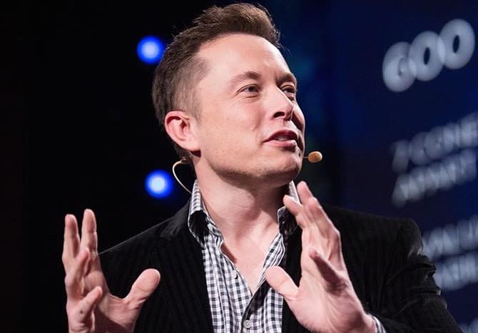 Musk: Tesla será rentable en la segunda mitad de 2018
