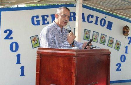 El alcalde Juan Carlos Andrade fue asesinado en México
