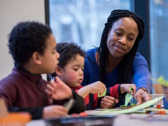 Actividades para toda la familia en las vacaciones escolares de abril