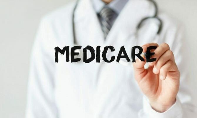 Plan de Medicare pronto servirá hasta para hacer las compras
