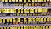 Más de la mitad de los estadounidenses consumen suplementos vitamínicos