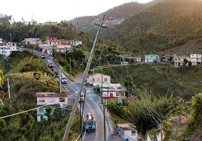 Continúa la crisis educativa en Puerto Rico tras el huracán María