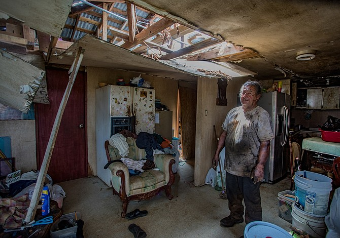 Puerto Rico seis meses después de María