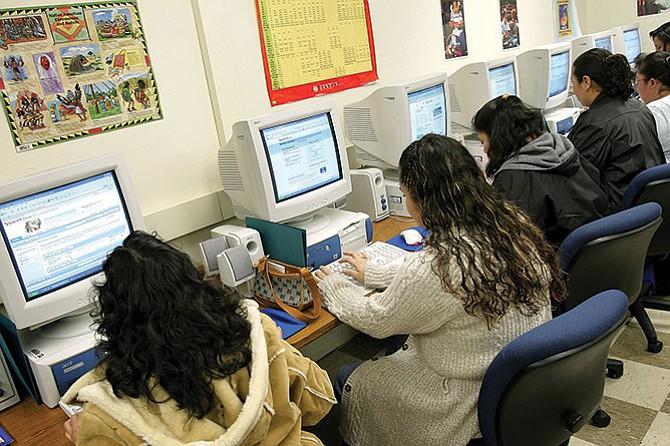 Computadoras para principiantes