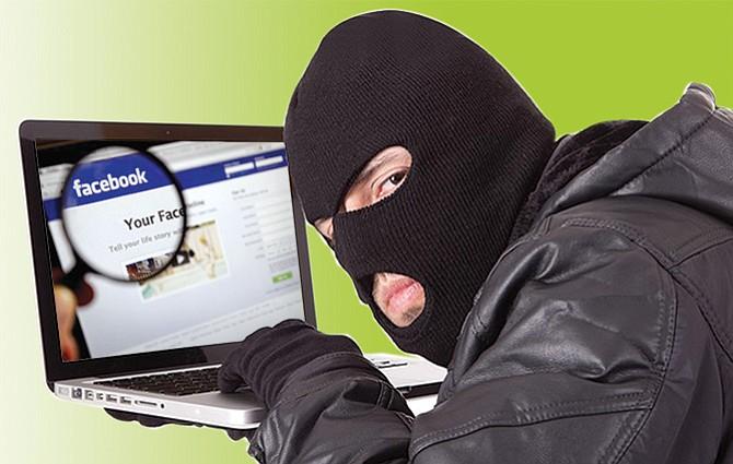 Las estafas lo acechan en Facebook