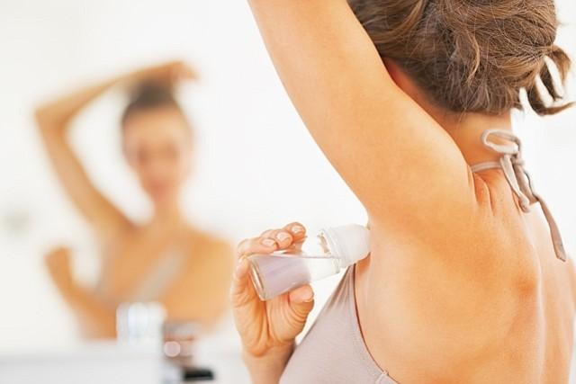 Cómo evitar el mal olor corporal