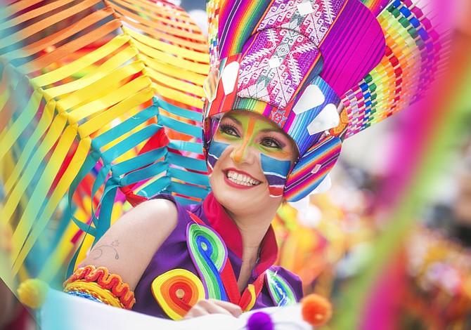Este fin de semana celebrarán el Carnaval de Pasto, Colombia en Union Market