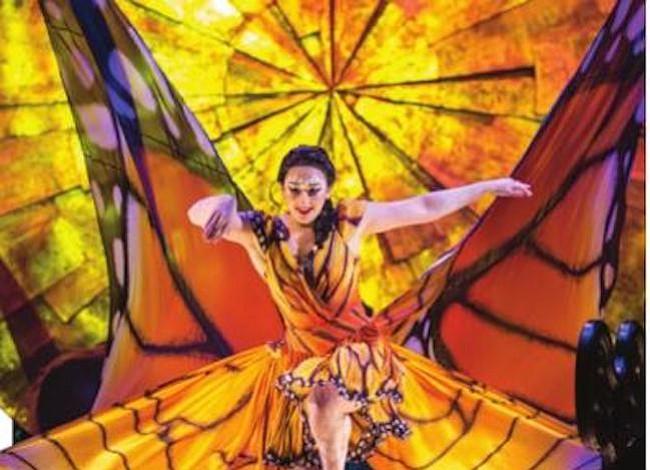 Artistas del show que celebra el espíritu de México comparten sus experiencias